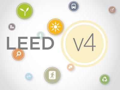 Stay on the Lookout for an Upcoming USGBC C4 LEED v4 Event in October