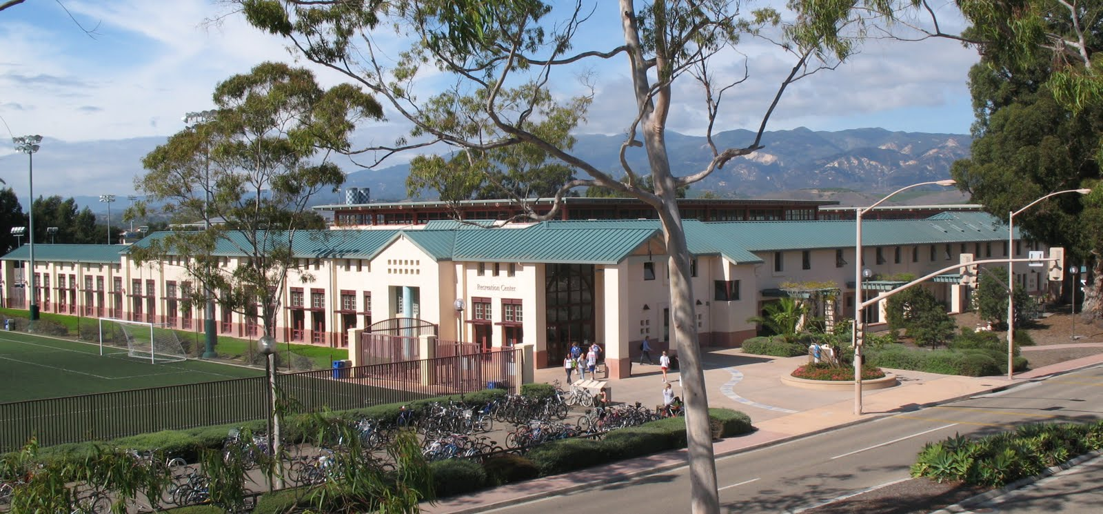 Innovative Workshop Consulting | Tiffany Beffel | Perrin Pellegrin | Projects |UCSB Recreation Center