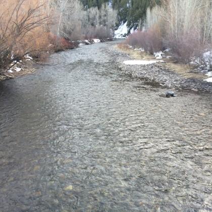Perrin's Adventures in Idaho