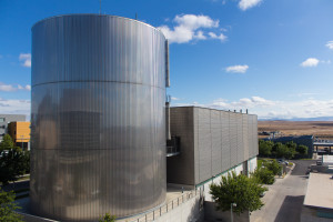 UC Merced Central Plant